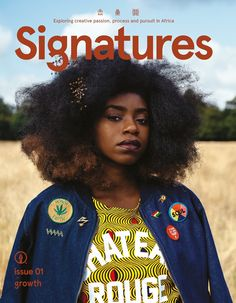 Signatures (Accra, Ghana)