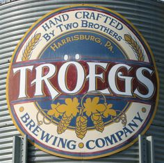 Troegs Brewing, Harrisburg, PA