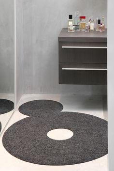 pOmpUp – mattojen uusi must. Tilaan kuin tilaan. AO-allover. #habitare2014 #design #sisustus #messut #helsinki #messukeskus
