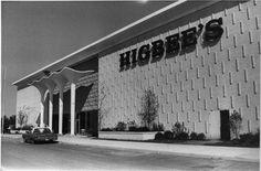 The Higbee Company, Cleveland, Ohio
