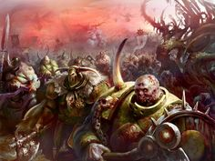 Well of Eternity: Artworks from Warhammer Age of Sigmar III