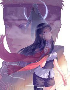 Naruto The Movie: The Last, NARUTO, Hyuuga Hinata, Otsutsuki Toneri, Uzumaki Naruto