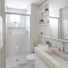 Best Pic narrow Bathroom Makeover Ideas In relation to the actual resell value of your property, remodeling your bathroom could well be just Narrow Bathroom Designs, Bathroom Interior Design, Trendy Bathroom, Narrow Bathroom, Bathroom Makeover, Bathroom Renovations, Bathroom Design Small, Bathroom Shower, Bathroom Renovation
