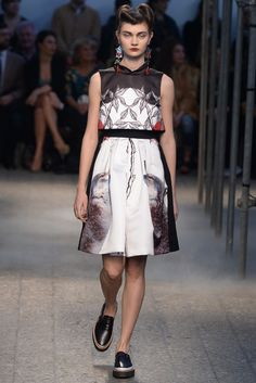 Antonio Marras RTW Fall 2014 - Slideshow - Runway, Fashion Week, Fashion Shows, Reviews and Fashion Images - WWD.com