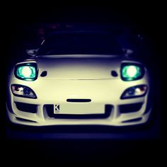 #Mazda RX7  Excellent service in the United Kingdom if you are looking to selling a  Mazda is the car buying website http://www.dealerbid.co.uk/sell-my-mazda.php