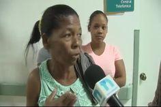 Pacientes Del Hospital Taiwán De Azua Denuncian Irregularidades #Video