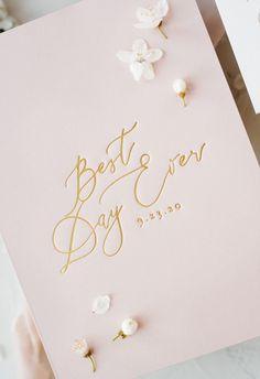 The best spring floral pastel wedding invitations - blog 4lovepolkadots