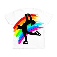 #Figureskating  #IloveFigureSkating #Figureskatinggifts #Figureskatinghumor #Figureskatingchampions  #SkatingChristmanGift For more Figure Skating Tees, apparel, and gifts, visit www.cafepress.com/SportsStar