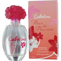 Just in... Parfums Gres Cabo... and Flying out the door http://decotrouvaille.com/products/parfums-gres-cabotine-fleur-de-passion-100-ml-livraison-gratuite-free-shipping-worldwide?utm_campaign=social_autopilot&utm_source=pin&utm_medium=pin