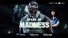 Dead by Daylight - Spark of Madness DLC Free Download PC Full DOWNLOAD HERE: http://extraforgames.com/dead-daylight-spark-madness-dlc-free-download/ Dead by Daylight – Spark of Madness DLC Free Download PC Full . Dead by Daylight – Spark of Madness DLC game for PC was launched, and we'll give it to you with free download. Download Free Dead by Daylight – Spark of Madness DLC Full Game PC and enjoy playing this game with this amazing DLC starting today on PC of your room. Dead by Daylight…