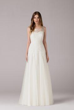 PEARL suknie ślubne Kolekcja 2015