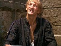 Benvolio. | Romeo & Juliet | Pinterest