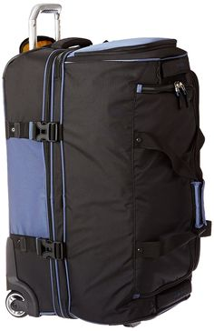 Travelpro Tpro Bold 2.0 26 Inch Drop Bottom Rolling Duffel >>> Hurry! Check out this great item : Travelpro