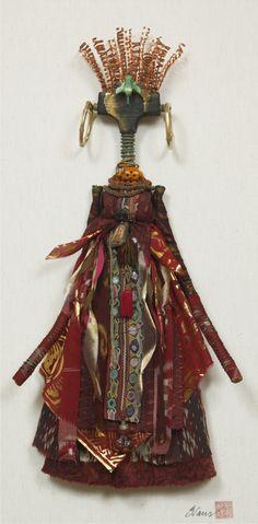 shelley rapp evans - #dolls: