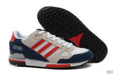 Adidas ZX750 Men Shoes-016