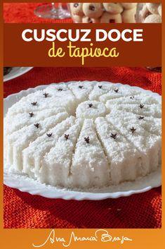 Tapioca Dessert, Cheesecake Pops, Delicious Desserts, Dessert Recipes, Keto Recipes, Cooking Recipes, Flower Food, Fruit Tart, Fat Foods