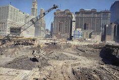 World Trade Center 1968