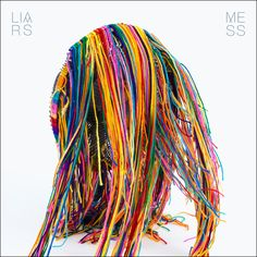 Liars: Mess (2014).... and a what a beautiful mess! The new album by the Brooklyn-based trio is easily as outstanding as their previous full-length effort, WIXIW.