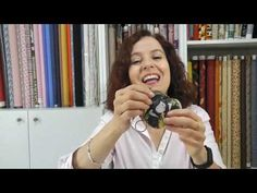 How to make a Purse Keychain – Free pattern - Deutsch 2020 How To Make Purses, Youtube, Free Pattern, Patches, Blog, Sewing, Fabric Purses, Key Fobs, Fabric Wallet