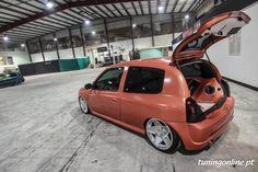 Renault Clio Visual Tuning