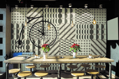 Concept Surfaces 5/5 New Product Launch  series: Marfa | style: Mix