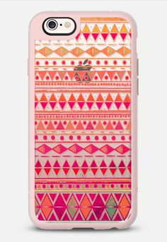 Summer Breeze - Phone Crystal Clear Case iPhone 6s case by Nika Martinez…