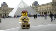 Paris with kids: How to keep everyone happy