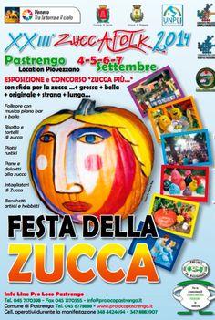 Zucca Folk, Festa della Zucca a Pastrengo @gardaconcierge