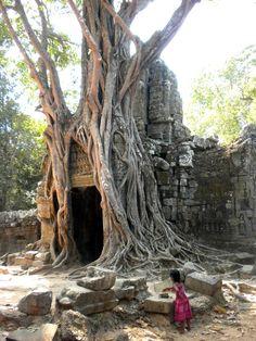 Ta Som #cambodge #angkor