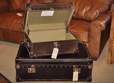 Suitcases ~ LPC Furniture. www.lpcfurniture.co.uk Suitcases, Furniture, Suitcase, Home Furnishings, Briefcase, Arredamento