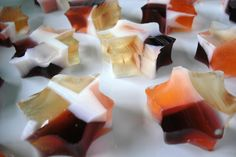 Homemade jellos for kids Jar Gifts, Naan, Other Recipes, Fudge, Panna Cotta, Waffles, Paleo, Food And Drink, Pudding