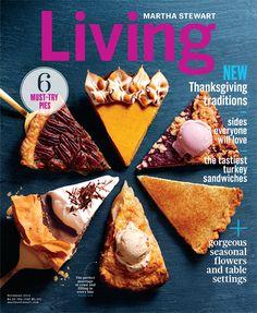 Martha Stewart Crafts ® Mad About Color: November 2014 - Inspiration