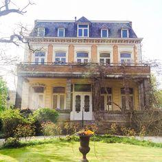 Venlo House