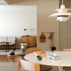 . 개털도사님 정신수양 하시는 동안 따뜻한 차 준비해놓겠어요🍵 #팔로네집 Home Living Room, Interior, Interior Inspiration, Living Dining Room, Home Furniture, Interior Spaces, Home Deco, Interior Inspo, Home And Living