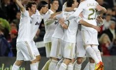 Le REal de Madrid bat Barcelone
