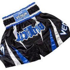 MMA Factory - Venum Muay Thasao Muay Thai Shorts Mma Clothing, Muay Thai, Gym Men, Trunks, Swimming, Shorts, Swimwear, Clothes, Fashion