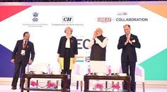 Science and technology important in India-UK ties: PM Narendra Modi - http://nasiknews.in/science-and-technology-important-in-india-uk-ties-pm-narendra-modi/