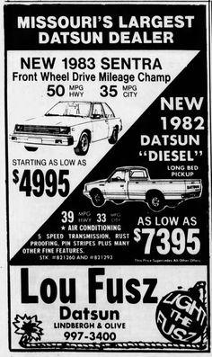Used Car Lots, Used Cars, 5 Speed Transmission, Missouri, Truck, Ads, Trucks