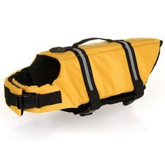 Dog Safety Life Jacket XXS-XXL