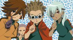Jude Sharp, Inazuma Eleven Go, Wattpad, Japan, Cute, Fictional Characters, Level 5, Emoji, Dragon Ball