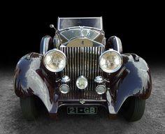 1934 Rolls-Royce Phantom II - Boat Tail Tourer | by Gordon Calder - 4.5 million views