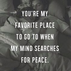 Are you looking for the best short love quotes for him? We have the best list of cute love quotes for your boyfriend to express how much he means to you. Quotes To Live By, Me Quotes, Night Quotes, Thinking Of You Quotes For Him, Happy Place Quotes, Short Love Quotes For Him, Love Quotes For Him Deep, Qoutes, Missing Quotes