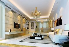 From modern and bold to traditional and cozy here we have a collection of 25 Luxurious Living Room Design Ideas. Checkout our collection and enjoy!!