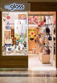 Site de moda My Gloss atinge 1 milhão de fãs e anuncia expansão no mundo físico - Web Expo Forum 2012