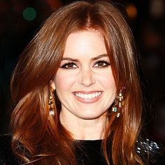 Auburn Hair Isla Fisher Strawberry Blonde Hair Color Pictures With Auburn Hair Color Ideas Auburn Hair Color Ideas Hair Color Auburn, Red Hair Color, Brown Hair Colors, Red Color, Light Red Hair, Dark Red Hair, Burgundy Hair, Bright Hair, Red Hair Brown Eyes