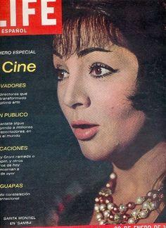 1328 Sara Montiel 1964 Cover Report | eBay