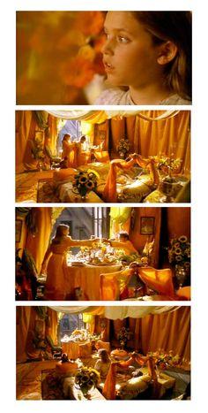 miracle in the attic, scene from A Little Princess (1995) https://www.youtube.com/watch?v=FZ1f-u8RqBU=PLPL-RKcGbQ01zUzzJyX6pnpdzwaEHjyFH7y
