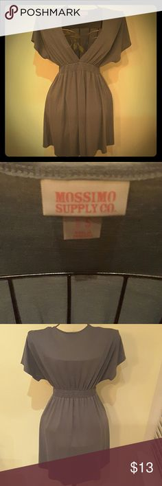 Last Chance Mossimo Supply Co. Dress Small Like New Dresses