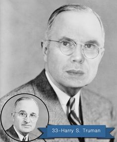 IF I WERE PRESIDENT HARRY S. TRUMAN - Today we discussed if I were President Harry S. Truman. To read more about my project and to see the past recreated Presidents please click the visit link above. And if you really enjoy it please share this fun, educational and creative project. Thanks