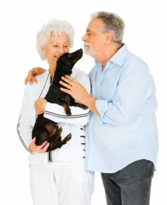 Communicating with a dementia patient.  5 tips to help!